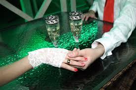 przykład zabawy weselnej